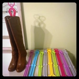 Shoes - Boot holders/shapers
